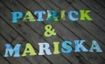 Patrick & Mariska