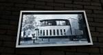 Spiegel 60 x 30 cm met baklijst